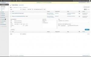 WordPress berichten - alle berichten - snel bewerken - Handleiding WordPress door Compass Creations webdesign Gouda