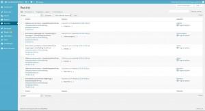 WordPress reacties - overzicht - Handleiding WordPress door Compass Creations webdesign Gouda